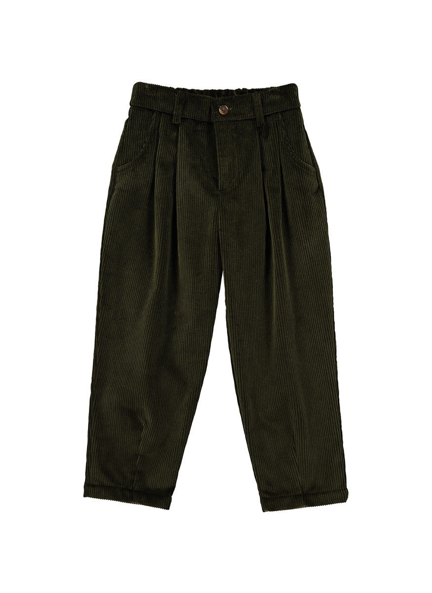Evie Girls Trousers