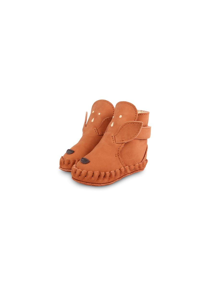 Animal Baby Boots